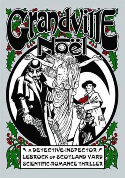 Grandville 4 Noël