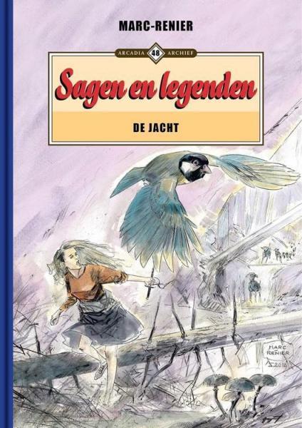 Sagen en legenden 2 De jacht