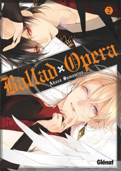 Ballad Opera 2 Tome 2