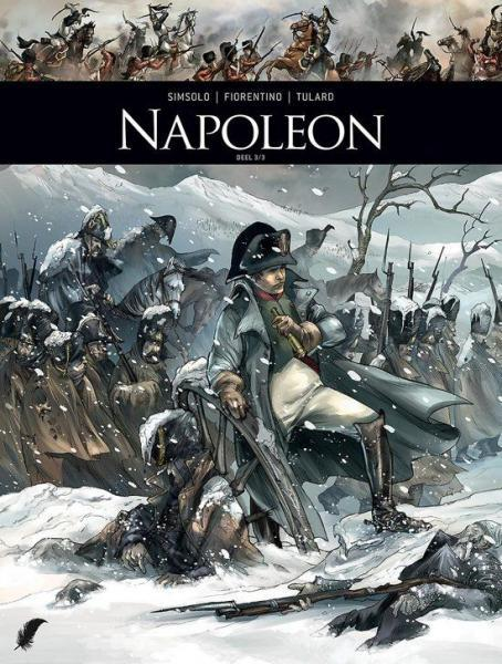Zij schreven geschiedenis 9 Napoleon, deel 3