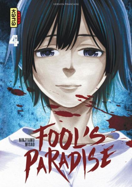 Fool's Paradise 4 Tome 4