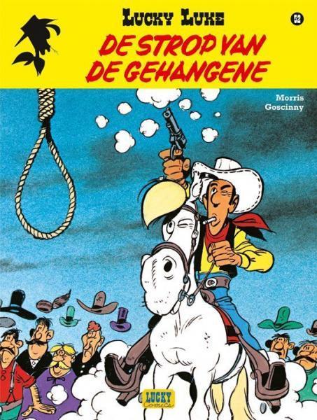 Lucky Luke (Lucky Comics, hernummering) 52 De strop van de gehangene