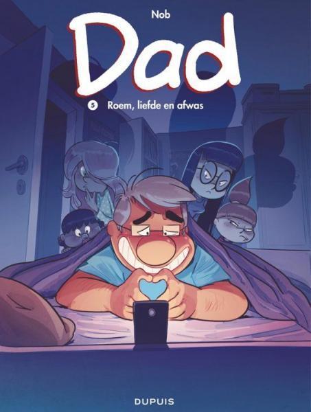 Dad 5 Roem, liefde en afwas