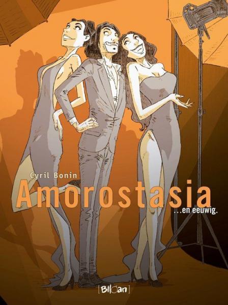 Amorostasia 3 ... en eeuwig