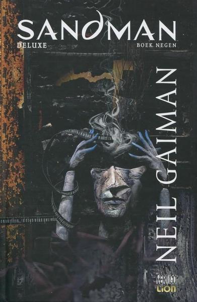 The Sandman (Lion) 9 Boek negen