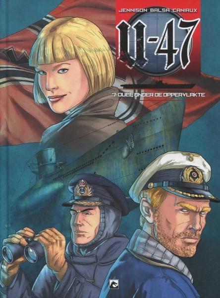 U.47 7 Duel onder de oppervlakte