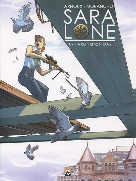 Sara Lone 4 Arlington Day