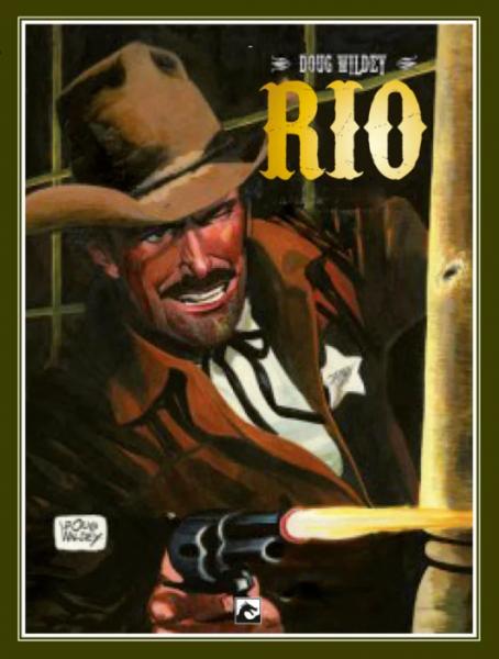 Rio (Dark Dragon) 1 Deel 1