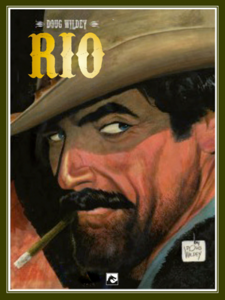 Rio (Dark Dragon) 2 Deel 2