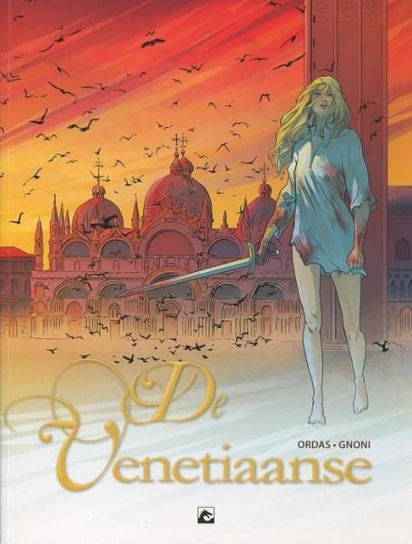 De Venetiaanse INT 1 De Venetiaanse