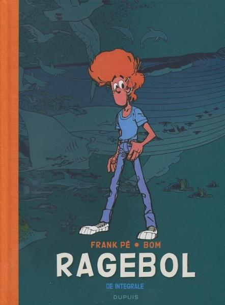 Ragebol INT *1 De integrale