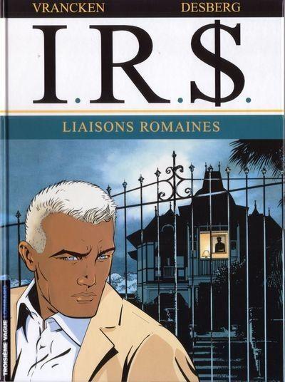 I.R.$. 9 Liaisons romaines
