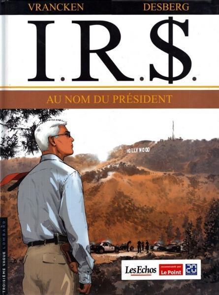 I.R.$. 12 Au nom du président