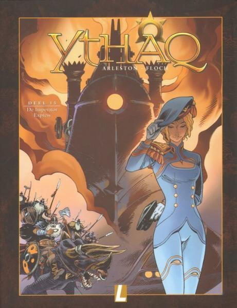 Ythaq 15 De imperator express