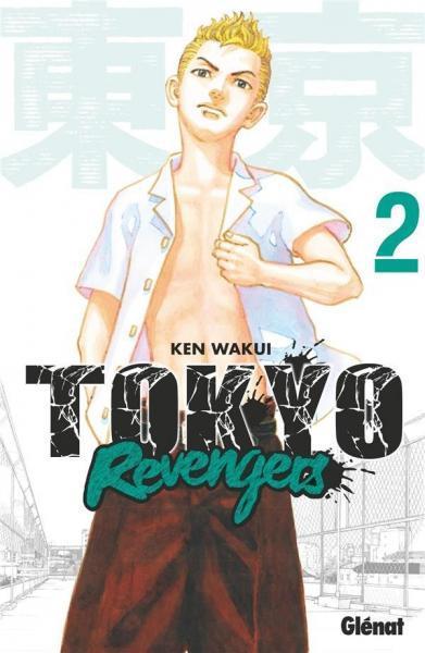 Tokyo Revengers 2 Tome 2