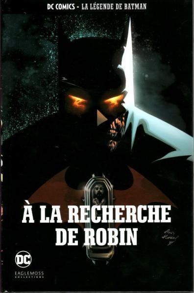 DC Comics - La légende de Batman 47 A la recherche de Robin