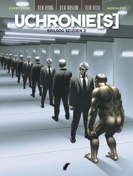 Uchronie(s) 2 Epiloog seizoen 2