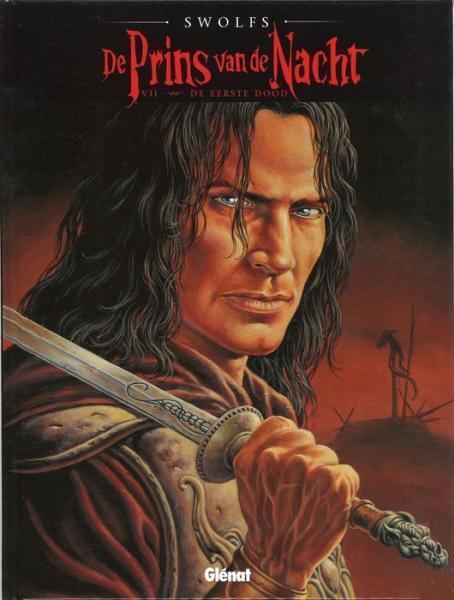 De prins van de nacht 7 De eerste dood