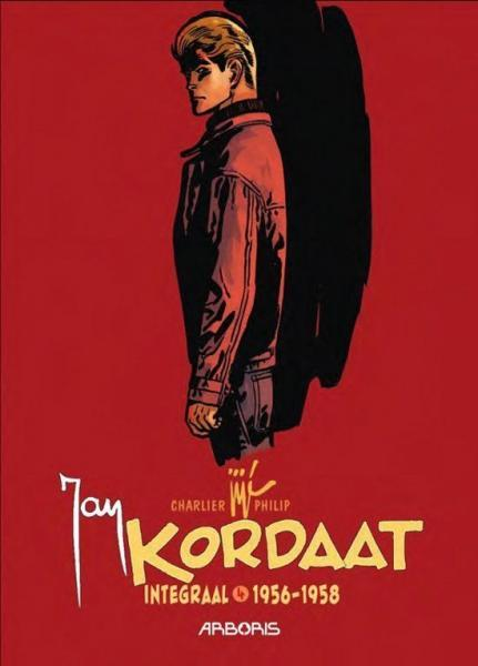Jan Kordaat - Integraal 4 1956-1958