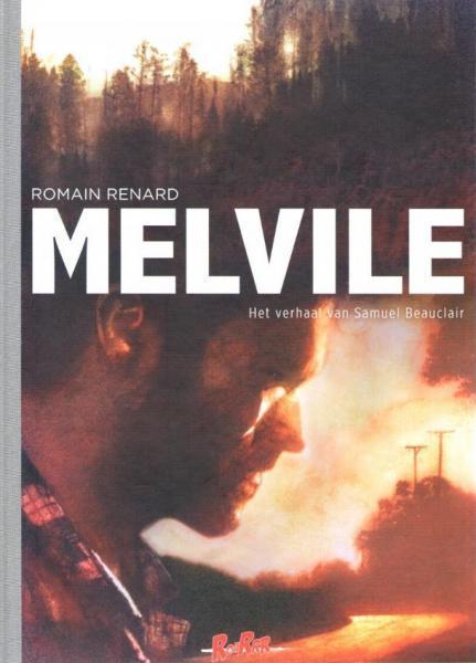 Melvile 1 Het verhaal van Samuel Beauclair