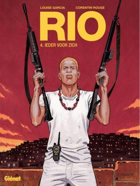 Rio (Rouge) 4 Ieder voor zich