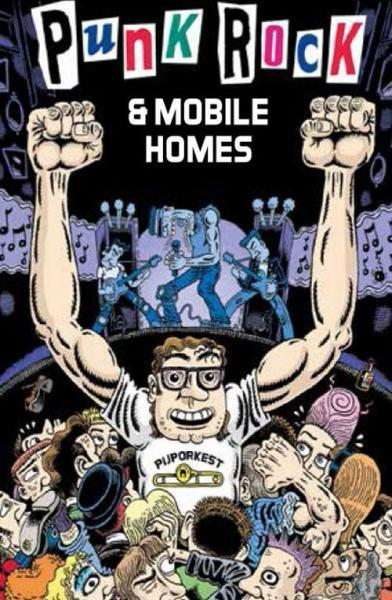 Punk rock & mobile homes 1 Punk rock & mobile homes