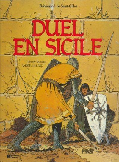 Alwin 3 Duel en Sicile