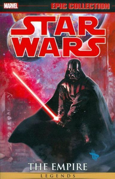 Star Wars Legends: The Empire  - Epic Collection 2 Volume 2