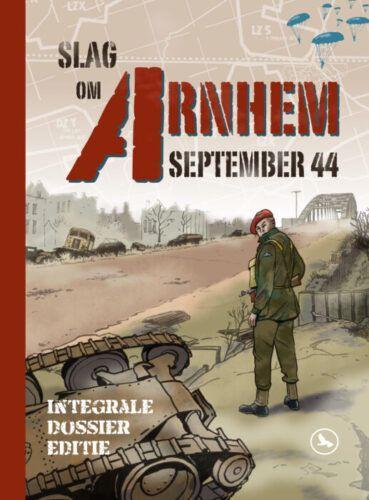 Slag om Arnhem, September 1944 INT 1 Slag om Arnhem, September 1944
