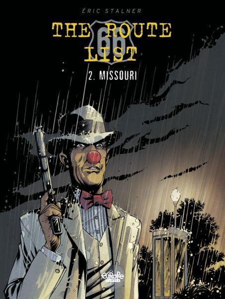 Lijst 66 2 Missouri