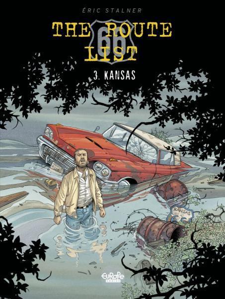 Lijst 66 3 Kansas