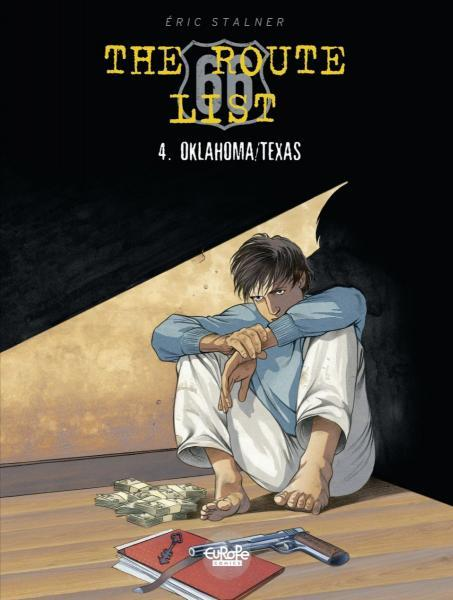 Lijst 66 4 Oklahoma/Texas