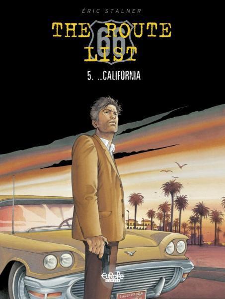 Lijst 66 5 ... California