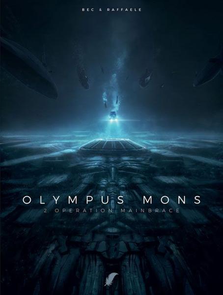 Olympus mons 2 Operation mainbrace