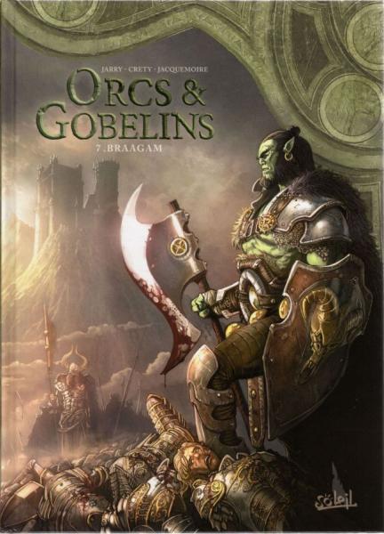 Orks & goblins 7 Braagam
