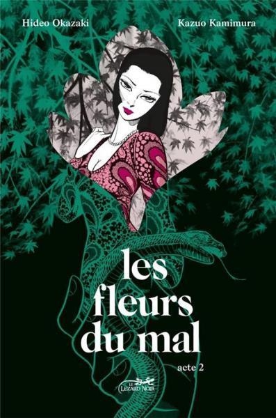 Les fleurs du mal (Kamimura) 2 Acte 2