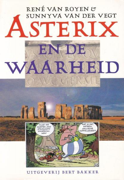 Asterix S9 Asterix en de waarheid