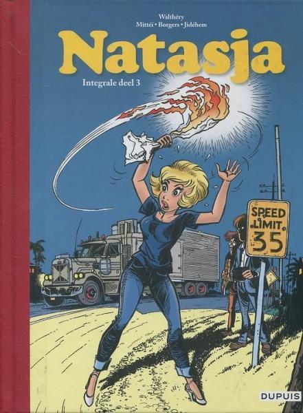 Natasja INT 3 Intregrale deel 3