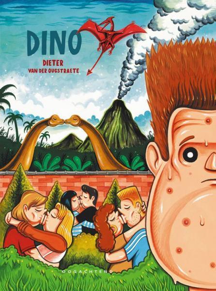Dino 1 Dino