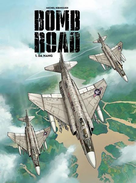 Bomb Road 1 Da Nang