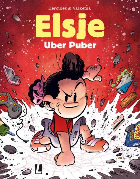 Elsje A8 Uber puber