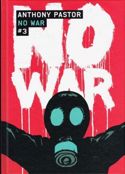 No war 3 Tome 3