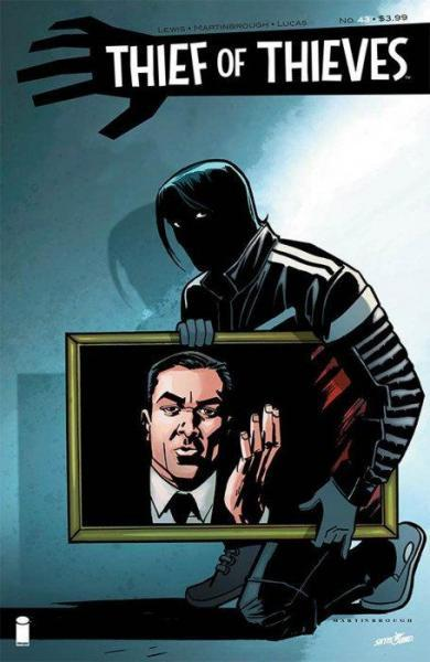Thief of Thieves 43 Issue #43