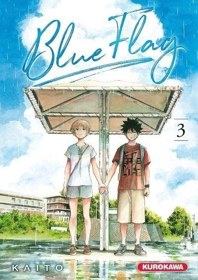 Blue Flag 3 Tome 3