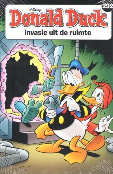Donald Duck pocket (3e reeks) 292 Invasie uit de ruimte