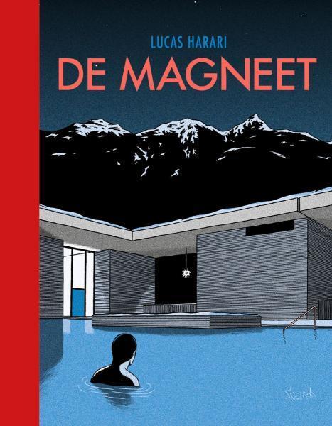 De magneet 1 De magneet
