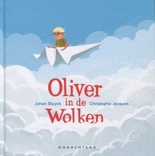 Oliver in de wolken 1 Oliver in de wolken