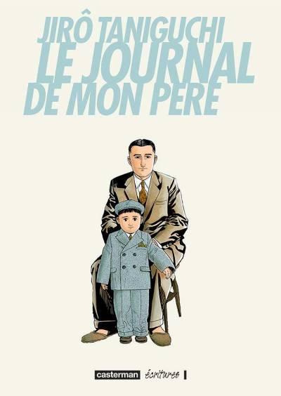Het dagboek van mijn vader INT 1 Le journal de mon père