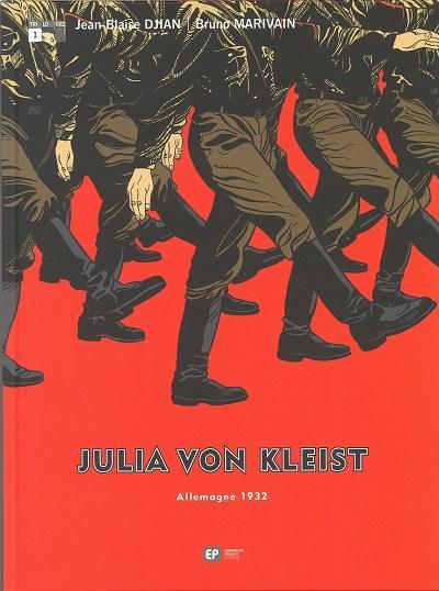Julia von Kleist 1 Allemagne 1932