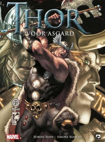 Thor: Voor Asgard 2 Deel 2